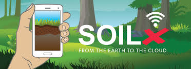 SOILx logo